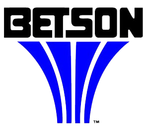 betson logo no background