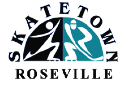 skatetown logo