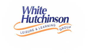 white hutchinson logo